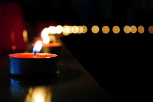 row_candles