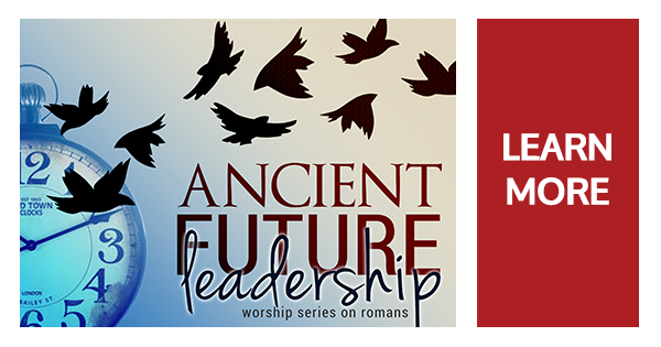 Current Worship Series