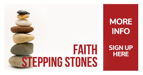 Faith Stepping Stones