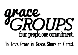 Grace Groups small group at Sheridan