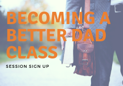Register for the Dad Class