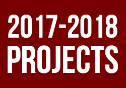 2017-2018 Projects