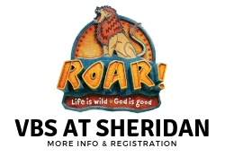 Register for ROAR VBS