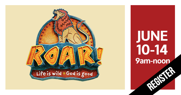 Vacation Bible School at Sheridan in Lincoln, NE