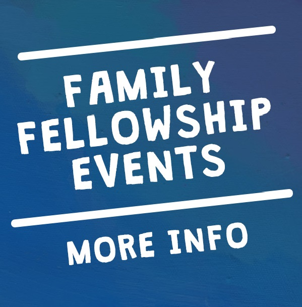 Family Fellowship Event Info for Sheridan Lutheran Church, Lincoln, NE